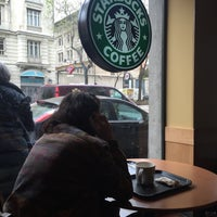Photo taken at Starbucks Coffee by Hammad A. on 4/16/2016
