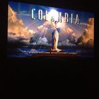 Photo taken at Cinema by Marina B. on 8/1/2013