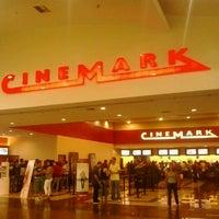 Photo taken at Cinemark by Ellen L. on 5/30/2013