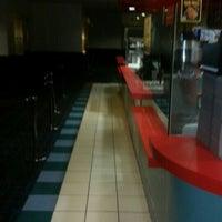 Photo taken at Caribbean Cinemas, Megaplex 7 by Yaw ♉. on 4/27/2015