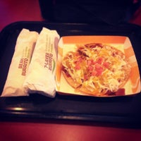 Photo taken at Taco Bell by Jahdai C. on 9/2/2013