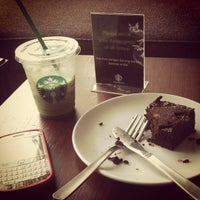 Photo taken at Starbucks by Dana on 9/10/2012