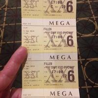 Photo taken at Mega XXI by Dewi S. on 12/10/2016