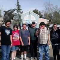 Photo taken at La Sierra Community Center by Jennifer S. on 4/8/2013