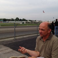 Photo taken at Batavia Downs Gaming by Jim R. on 7/22/2013