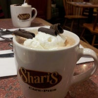 Photo taken at Shari's Restaurant by Chrystal D. on 10/8/2013