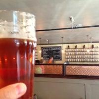 Photo taken at Osgood Brewing by Greg B. on 9/12/2013