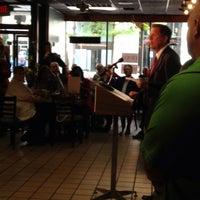 Photo taken at Café Napolitana by Barbara S. on 6/26/2013