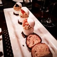 Photo taken at Firestone's Restaurant by Austin on 4/23/2014