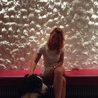 Photo taken at Hotel Basur by Tsedik on 7/18/2014