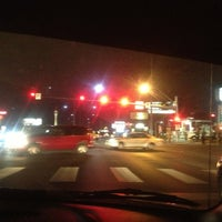 Photo taken at Intersection Of Sahara Ave & Valley View by Diana P. on 1/25/2013