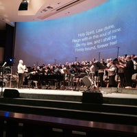 Photo taken at Central Assembly of God by Roman P. on 1/26/2014