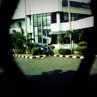 Photo taken at Lapangan seri BDN by Ferly N. on 5/15/2013