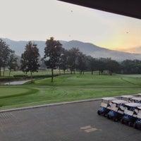 Photo taken at Alpine Golf Resort Chiang Mai by Khwanruthai P. on 11/18/2016
