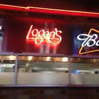 Photo taken at Logan's Roadhouse by Alex A. on 2/1/2013