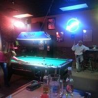 Photo taken at Bogey's by Sam H. on 2/7/2013