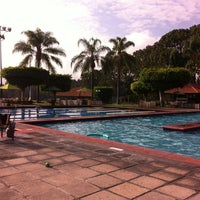 Photo taken at Club Atlas Colomos by Taniwsky A. on 7/19/2013