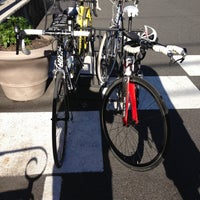Photo taken at Strictly Bicycles by Mike S. on 10/13/2012