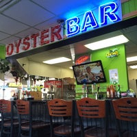 Photo taken at Fish Bone Grill by lorena l. on 2/8/2016