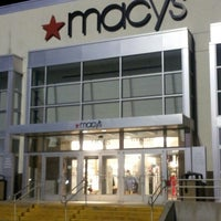 Photo taken at Macy's by Pie on 5/19/2013