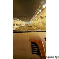 Photo taken at Jalan Tun Razak Tunnel by UmiAbiNini on 10/24/2015