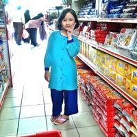 Photo taken at Pasaraya Ban Soon Sdn. Bhd. by UmiAbiNini on 9/29/2014