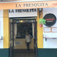 Photo taken at La Fresquita by Andreas C. on 3/14/2016