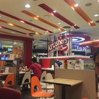 Photo taken at KFC by _nink on 9/8/2016