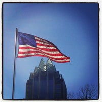 Photo taken at City of Austin by Robert R. on 3/14/2013