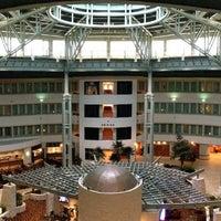 Photo taken at Hilton Austin Airport by Robert R. on 3/8/2013