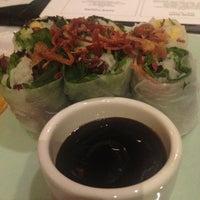 Photo taken at Three Seasons Restaurant by Martin L. on 3/12/2013