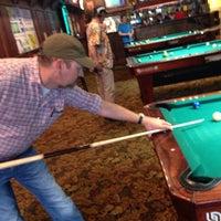 Photo taken at Cleveland Billiard Club by Heather W. on 4/19/2014