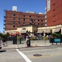 Photo taken at MoMo's Restaurant by David C. on 7/7/2013