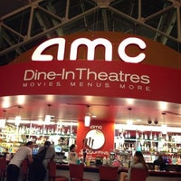 Photo taken at AMC Disney Springs 24 with Dine-in Theatres by Mark L. on 6/18/2013