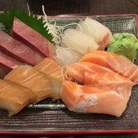 Photo taken at Megumi Japanese Restaurant by Jeskino on 6/18/2014