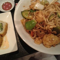 Photo taken at Asian Bistro by Ingrid E. on 7/2/2013
