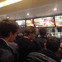 Photo taken at McDonald's by Daniela M. on 9/5/2015