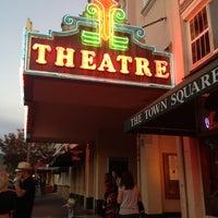 Photo taken at Sebastiani Theater by W. Scott M. on 10/12/2013