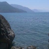 Photo taken at Villammare by Carmen C. on 7/18/2013