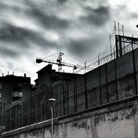 Photo taken at Centre Penitenciari d'Homes de Barcelona by Manu A. on 5/12/2013
