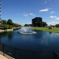 Photo taken at IBM by Erman on 9/16/2014