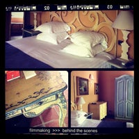 Photo taken at New Hotel Bompard by Ольга С. on 7/21/2013
