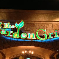 Photo taken at Garden Grill by Bruce B. on 1/13/2013