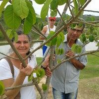 Photo taken at Pesqueiro e Restaurante Green Camp by Rogério A. on 8/17/2014
