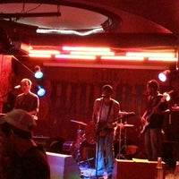 Photo taken at The Hideout by David R. on 6/1/2013
