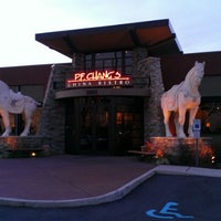 Photo taken at P.F. Chang's by Johanna S. on 12/6/2012