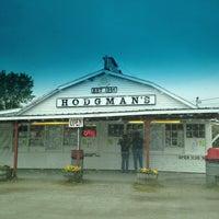 Photo taken at Hodgman's Frozen Custard by Pamela G. on 6/12/2013
