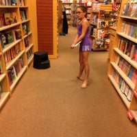 Photo taken at Barnes & Noble by Tonya B. on 6/20/2013