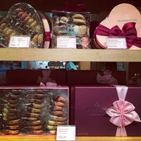 Photo taken at Honolulu Cookie Company by Aya S. on 2/3/2014