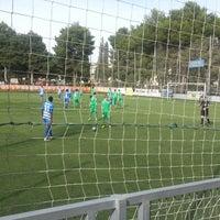 Photo taken at Stadium Casablanca by Anchel L. on 11/1/2013